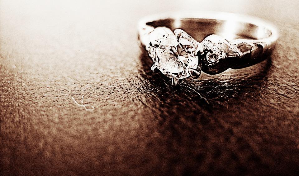 ringe mit diamant